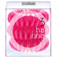 Invisibobble Traceless Hair Ring Candy Pink