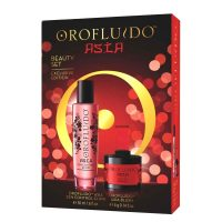 Orofluido Set Elixir Zen 50ml + Asia Blush 4g
